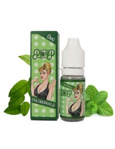 Pin-Up - 10ml  - Menthe...