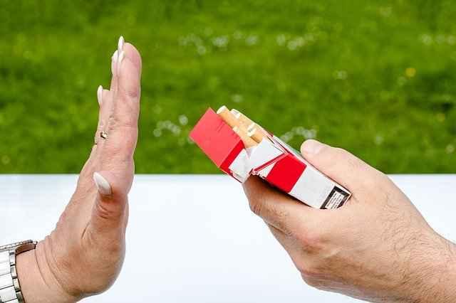 cigarette électronique santé
