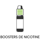 booster nicotine