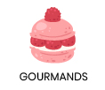 liquides gourmands