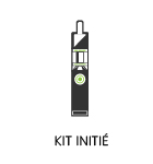 kit initie cigarette electronique