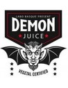 Manufacturer - Demon  Juice
